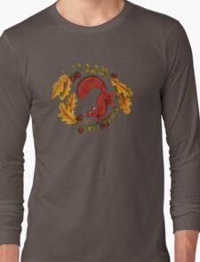 In the Oak Tree Long Sleeve T-Shirt