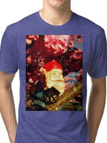 Tree Climber Gerome Tri-blend T-Shirt