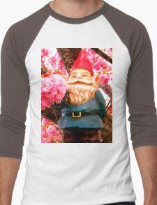 Sakura Gerome Men's Baseball ¾ T-Shirt