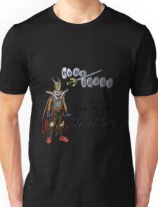 Runescape 1v1 me Unisex T-Shirt