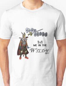 Runescape 1v1 me T-Shirt