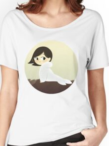 song of the sea Women's Relaxed Fit T-Shirt
