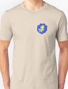 Cutie mark crusaders badge: Left T-Shirt