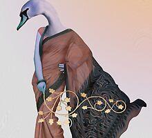 Swan Dance by infloence