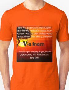 Miss Saigon - WHY GOD WHY T-Shirt