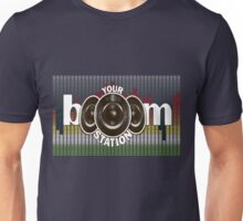 Your Boom Station T-Shirt