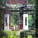 Impressions of China by Johanne Brunet