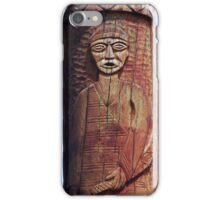 Aborigine  iPhone Case/Skin