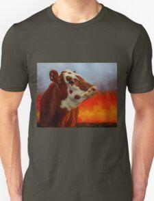 Eye Of The Firestorm T-Shirt