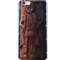 Aborigine II iPhone Case/Skin