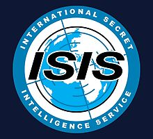 Archer ISIS Logo by Mirisha