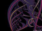 """""""Astral Vortex"""" by Patrice Baldwin"""