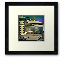 1950s Framed Print