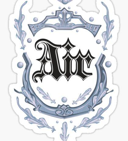 Air Sticker
