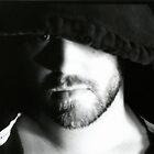 Hollister Hoodie Self-Portrait by ZeroCat85