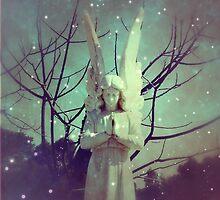 Christmas Angel by AlyZen