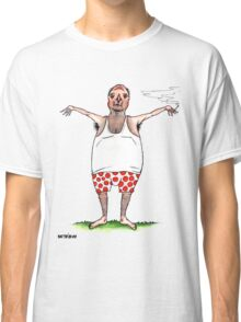 I can fly! Classic T-Shirt