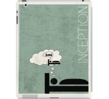 Inception Minimal iPad Case/Skin
