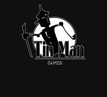 Tin Man Games Logo Unisex T-Shirt