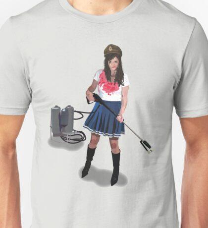 Beri the Bandit Unisex T-Shirt