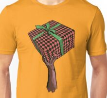 Zombie Christmas Unisex T-Shirt