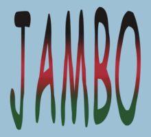Jambo One Piece - Short Sleeve