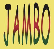 Jambo Baby Tee