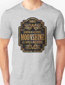Moonshine label T-Shirt