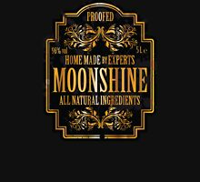 Moonshine label Unisex T-Shirt