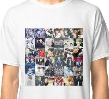 Bangtan Boys Classic T-Shirt