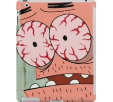 Patrick's High iPad Case/Skin