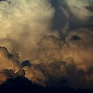 Puffy Clouds by TylerBelisle