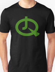 Jonny Quest (Solid) T-Shirt