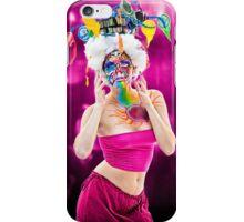 ibf iPhone Case/Skin