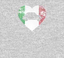 I Heart Fiat 500s Unisex T-Shirt