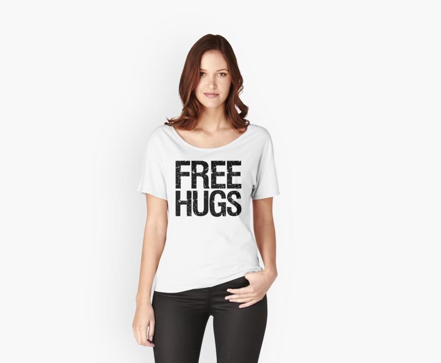Free Hugs by DropBass