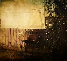 The Window Seat by Nicola Smith