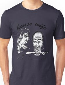 house wife Unisex T-Shirt