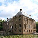Arcen Castle  by DutchLumix