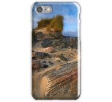 Uig Formations iPhone Case/Skin