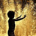 Happy times. by Beata  Czyzowska Young
