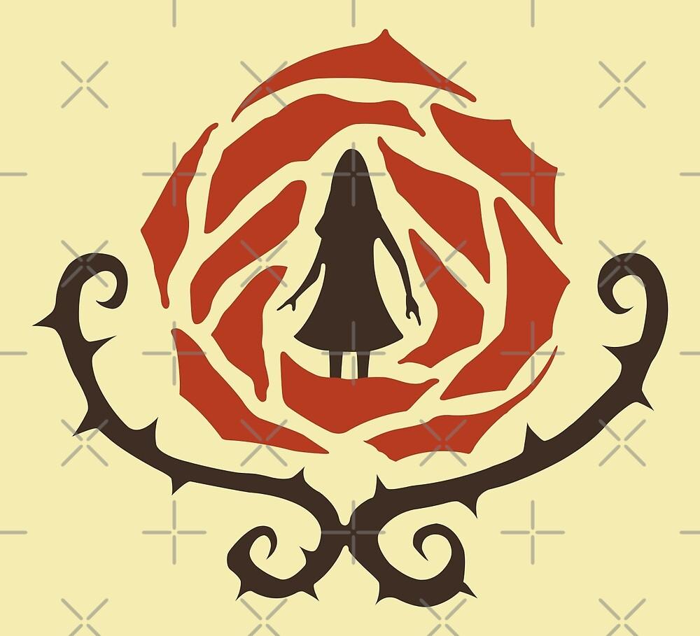 Rule of Rose (Minimal) by Mirisha