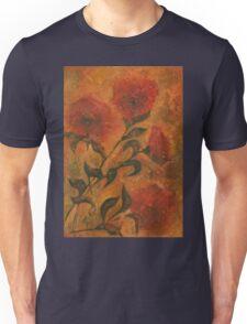 Flowers 9 Unisex T-Shirt