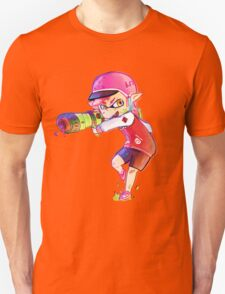 Inkling Boy Unisex T-Shirt