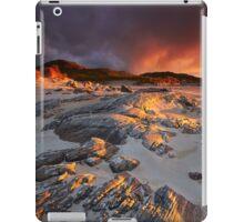 Uig on Fire iPad Case/Skin