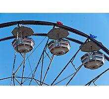State Fair Fun Photographic Print