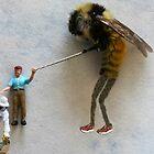 Beekeeper by Susan Littlefield