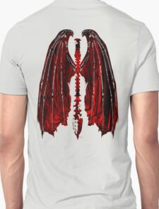 Demon wings Inferno T-Shirt