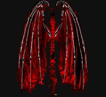 Demon wings Inferno Unisex T-Shirt