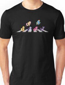 My Little Beatles 2 Unisex T-Shirt
